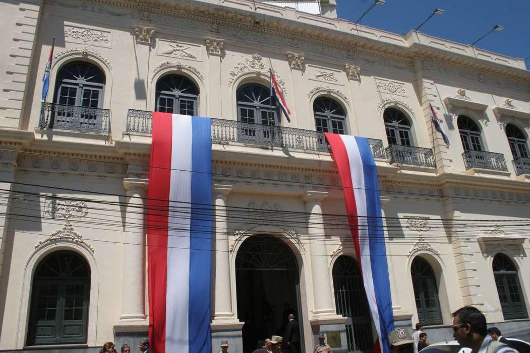 Palacio Benigno Lopez