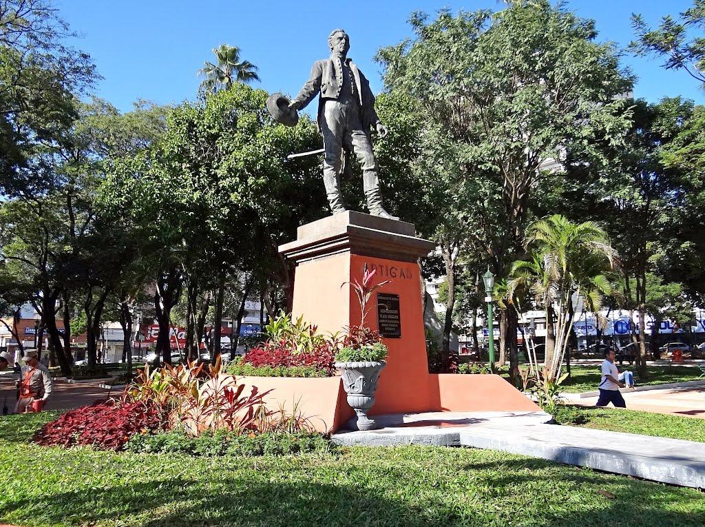 Uruguayan Square
