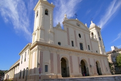 Cathedral of Asuncion